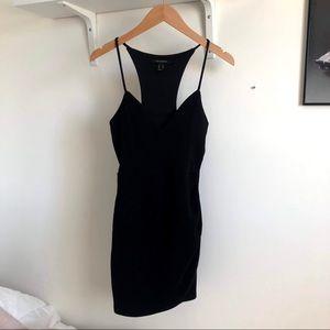 Dresses & Skirts - Strappy little black dress
